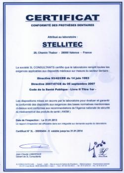 certificat_stellitec
